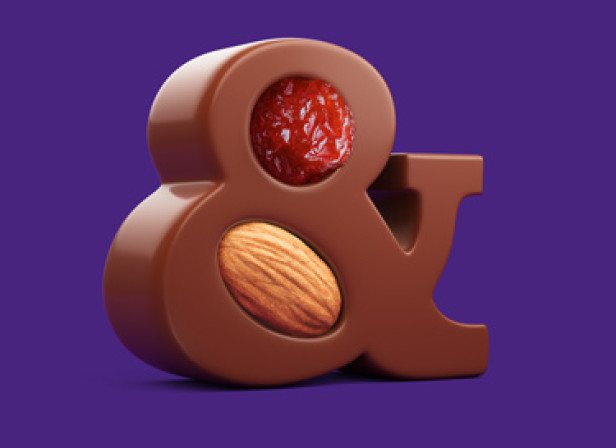 Cadbury Icons