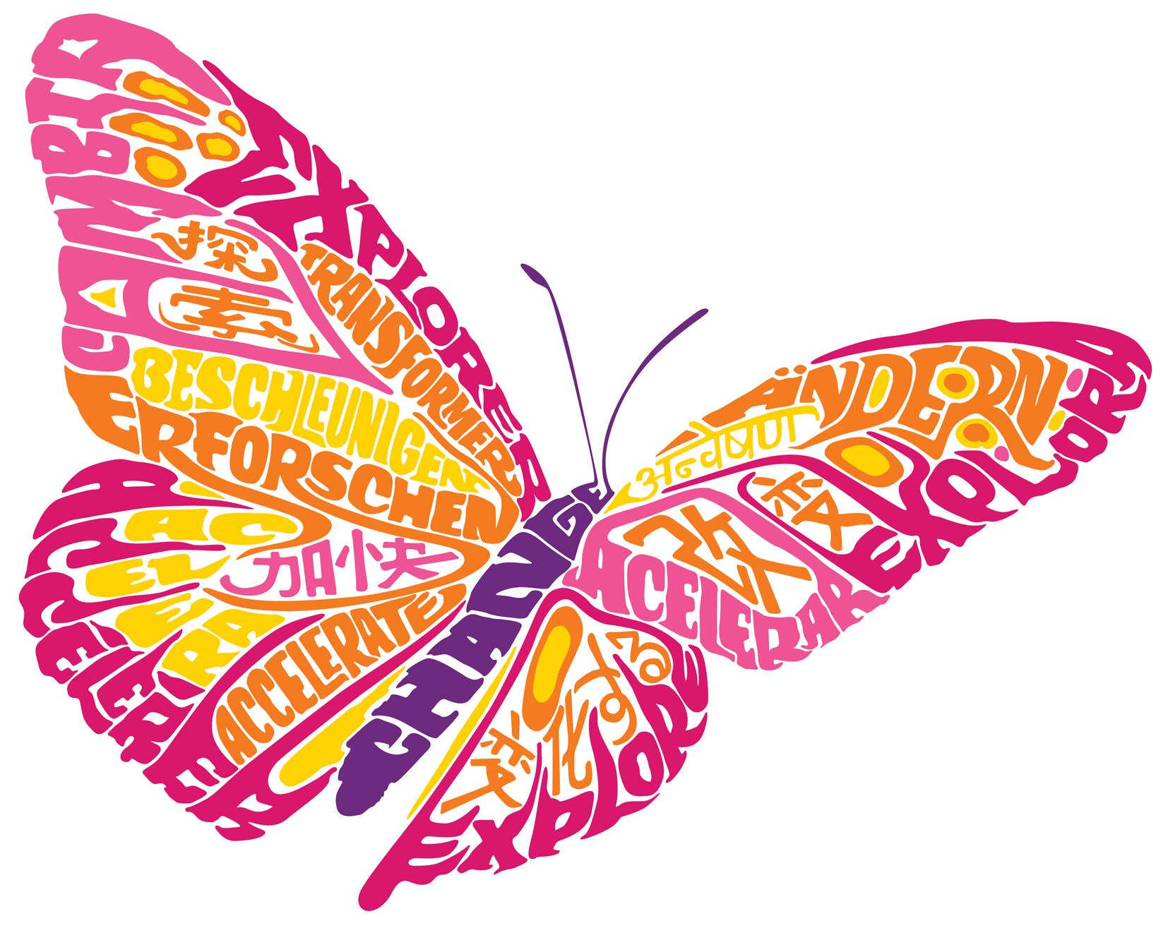 Futurestep Butterfly