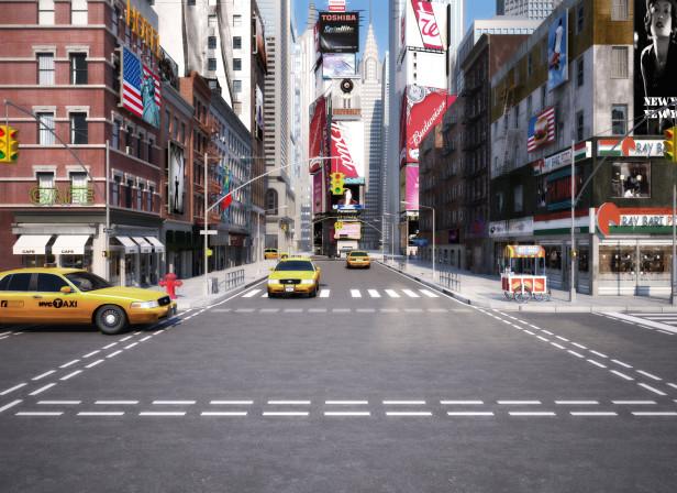 CGI NYC