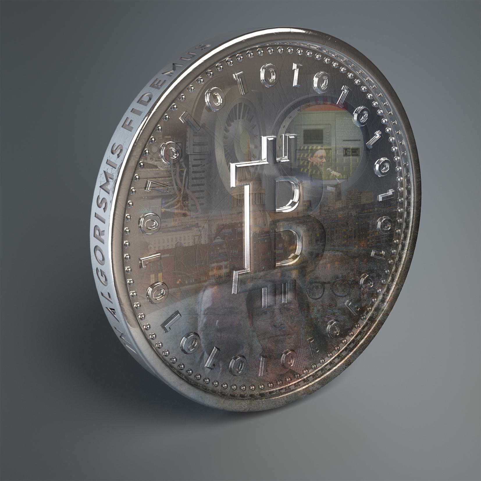 Coin / Wired Magazine