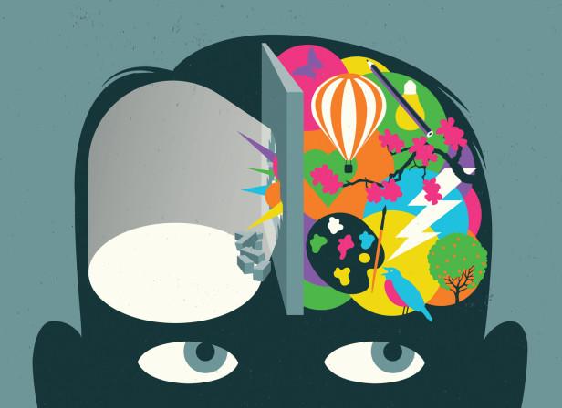 Creative Left Brain