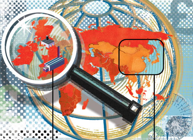 International Trades