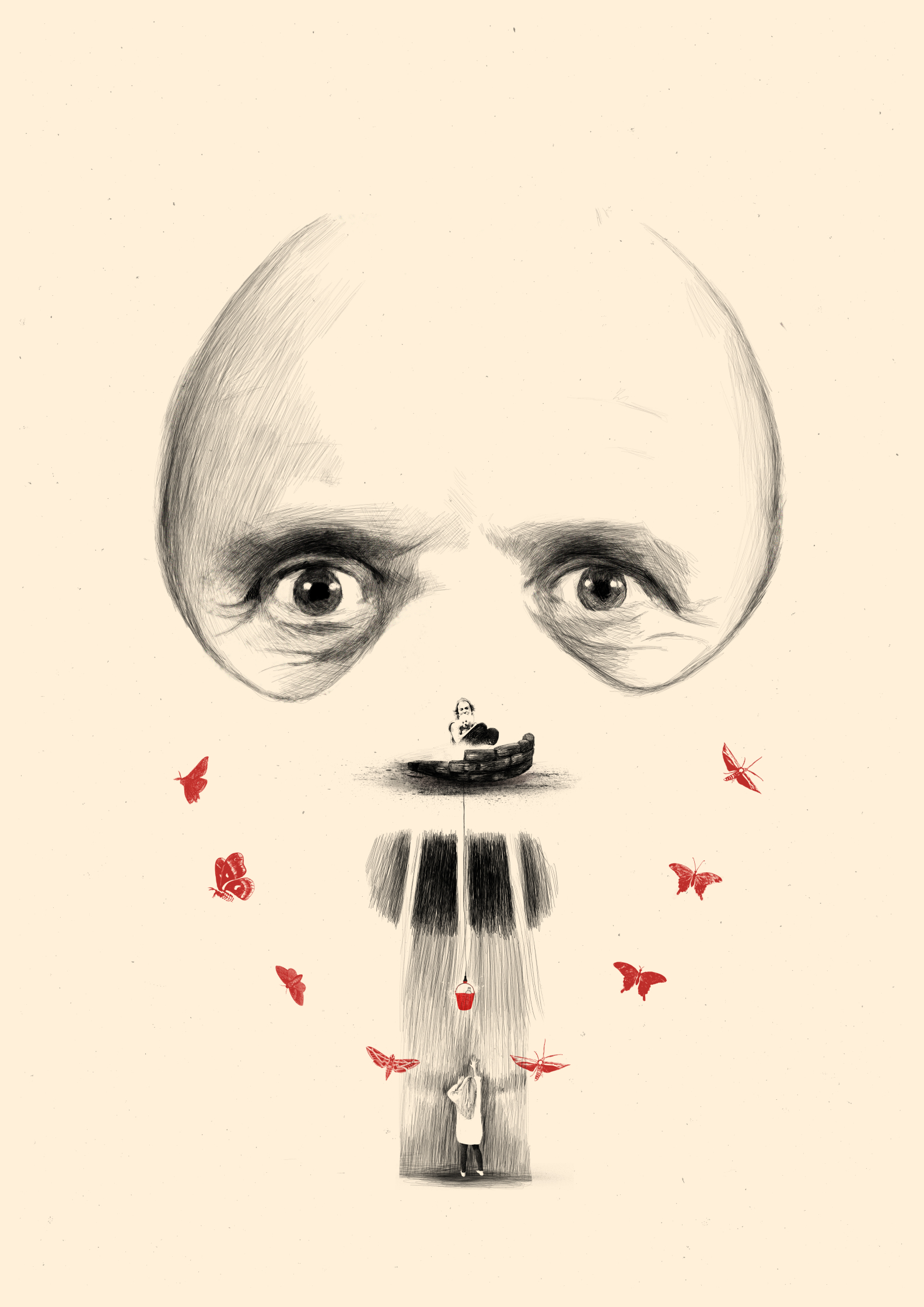 Silence of the Lambs / Film4