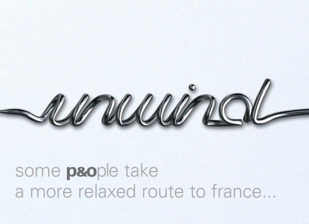 Unwind P&O Ferries