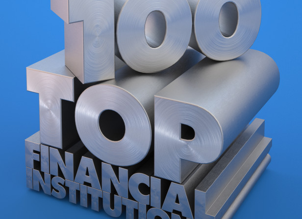 100 Top Financial Institutions