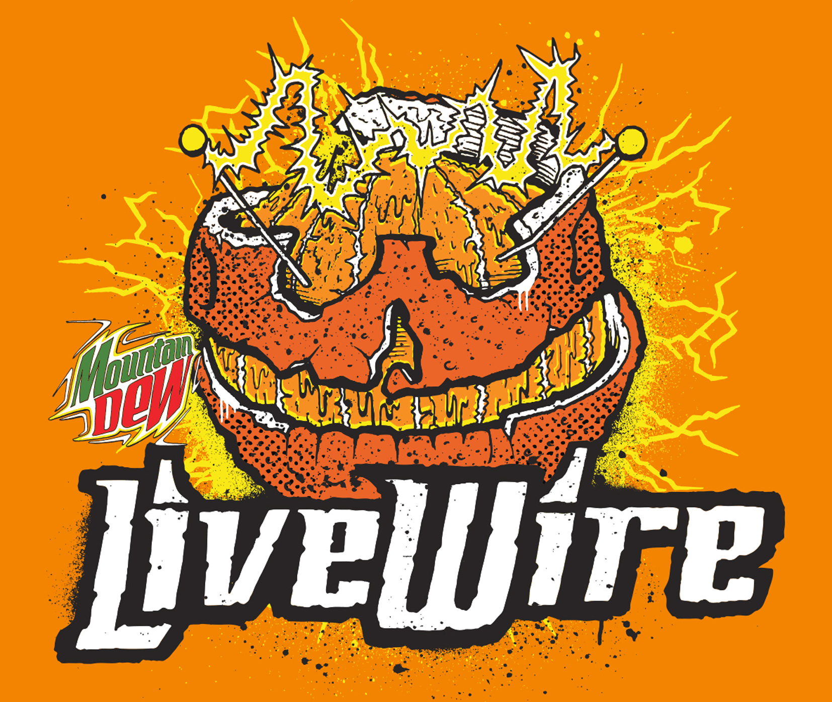 Live Wire / Mountain Dew