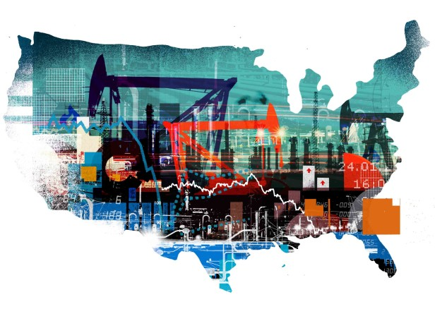 Wall Street Journal CERA report US Oil 2.jpg