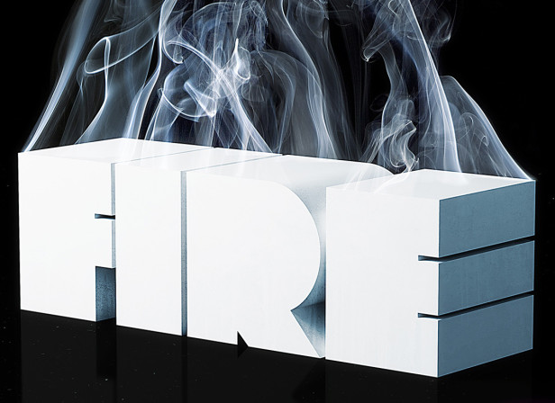 Fire Blocks
