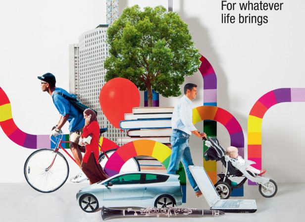 Unicredit Sustainabilty Report