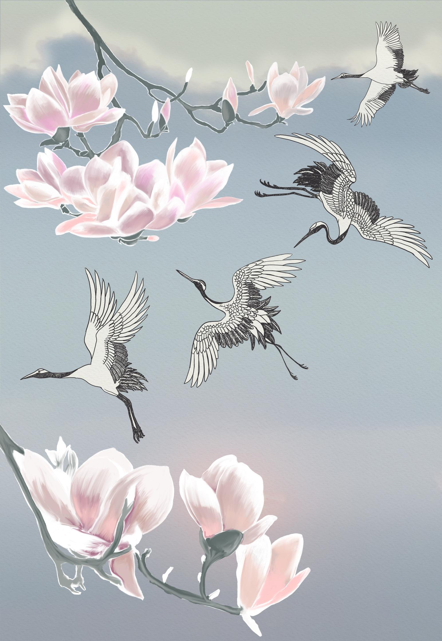 Yang_Sheng_exercise_cranes_flying_ Hardie_Grant.jpg