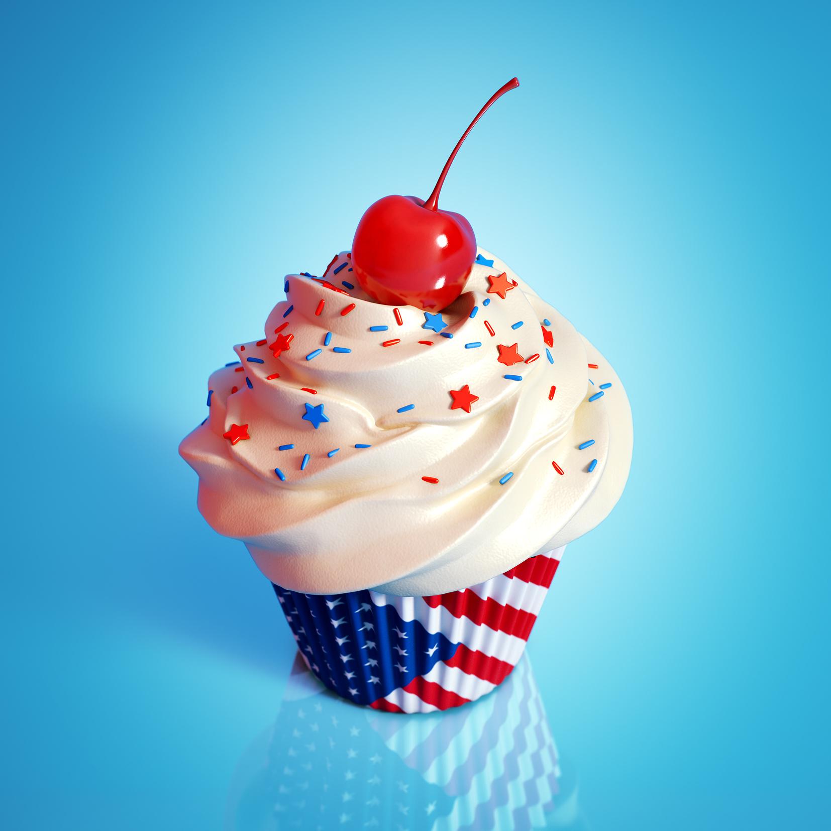 USA Cupcake FDi Magazine