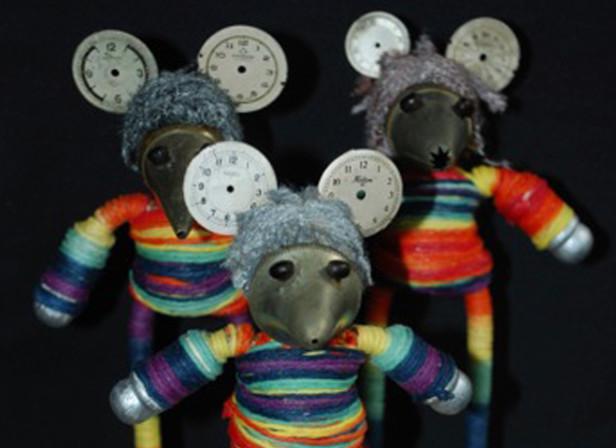 String Mice