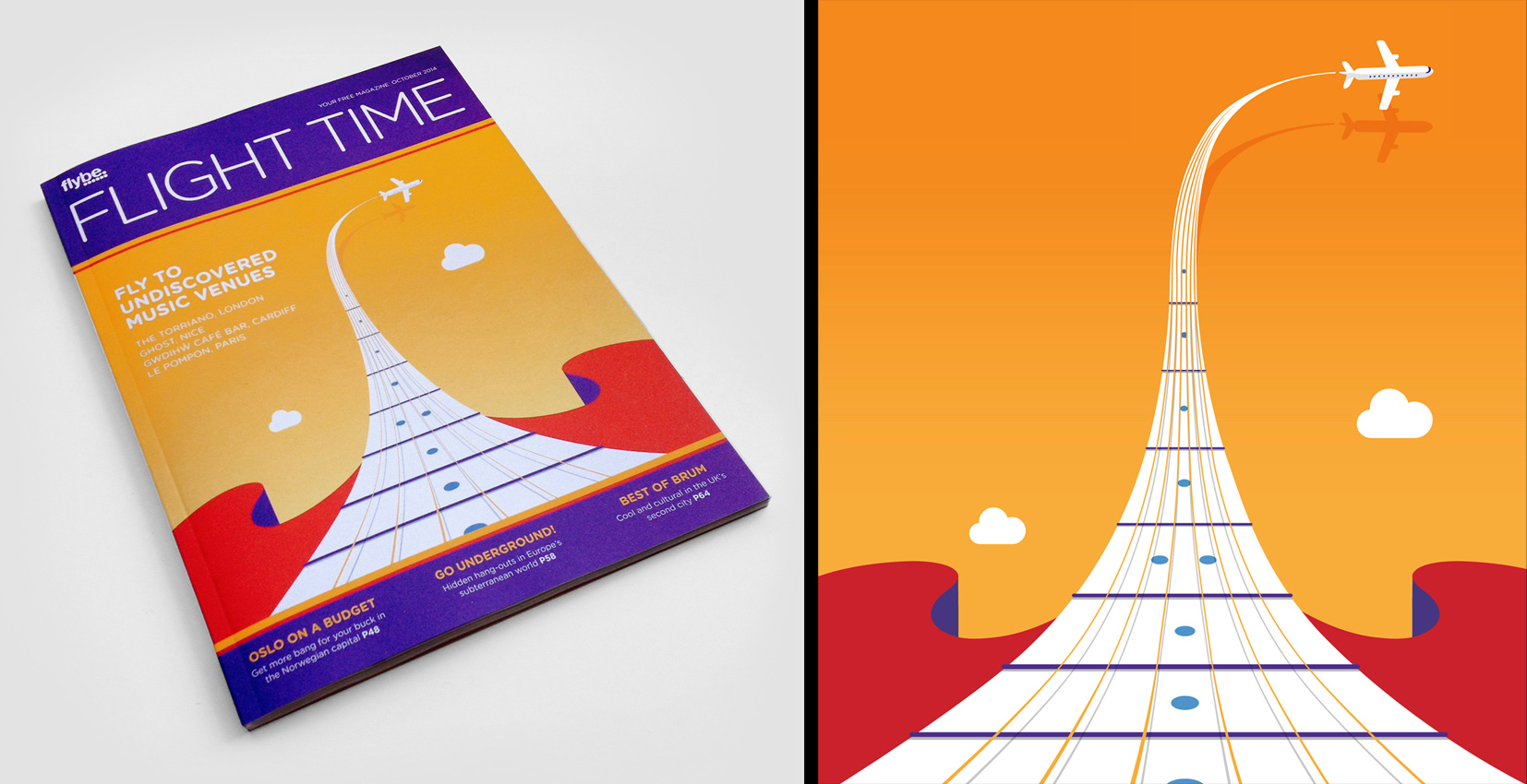 Flybe Cover