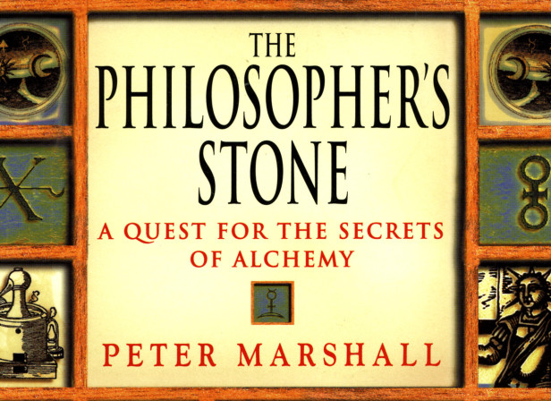 The Philosophers Stone Peter Marshall