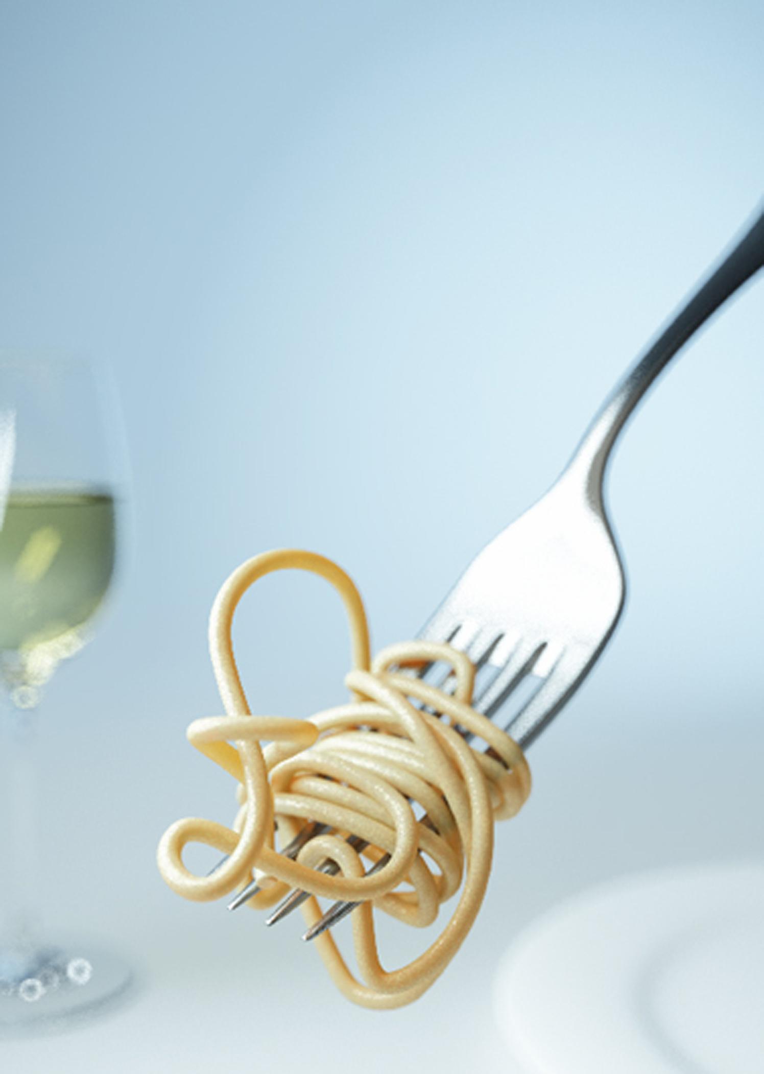 Spaghetti Pound