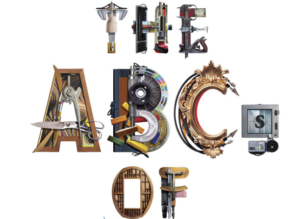 The ABC's of SVA / School of Visual Arts