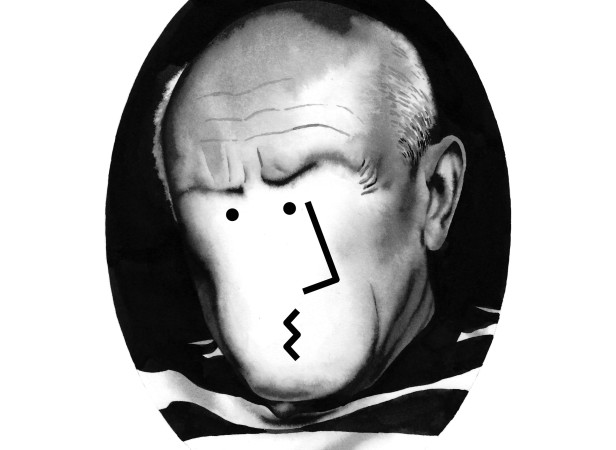 Expressionism Series Pablo Picasso