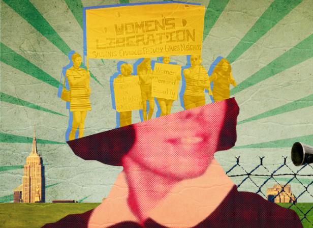 My Jewish Feminism / Tablet Magazine /