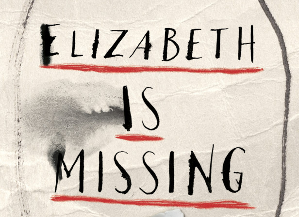 Penguin Elizabeth is Missing Cover