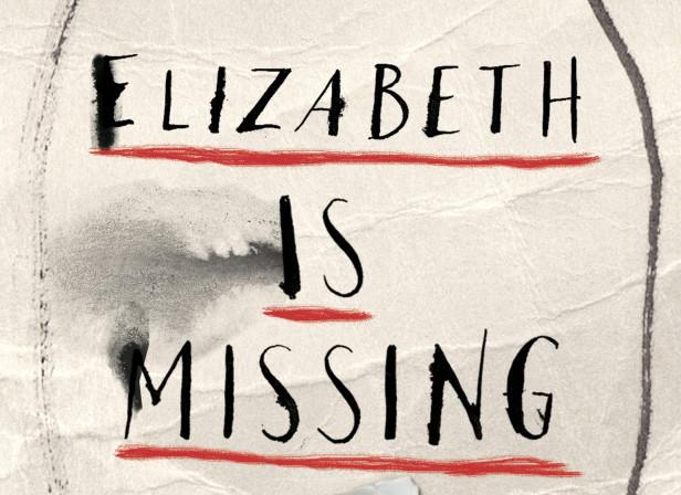 Penguin Elizabeth is Missing Cover