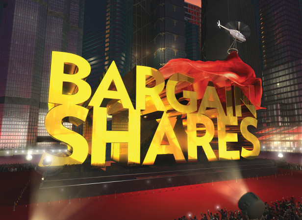 Bargain Shares / Investors Chronicle