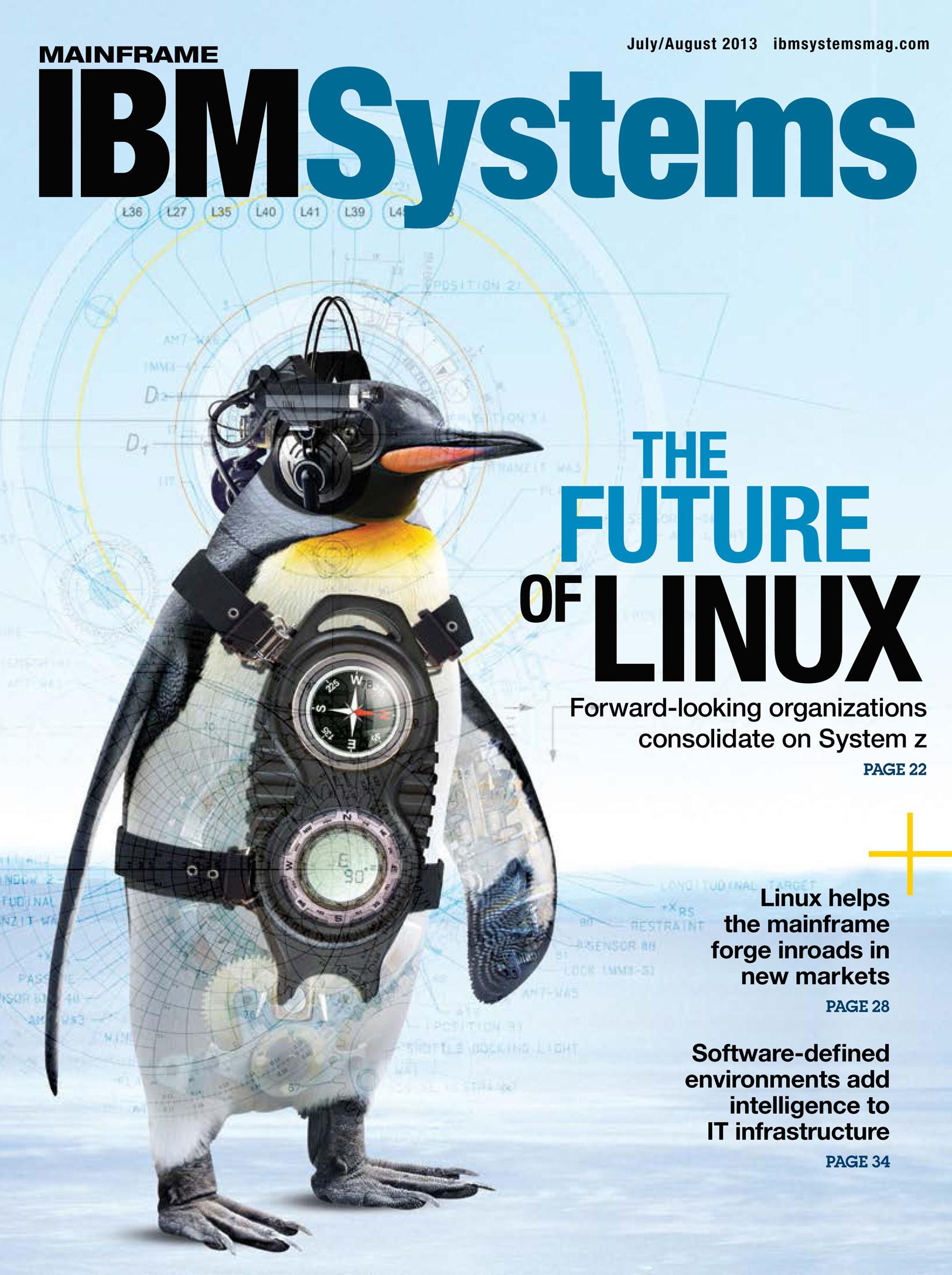 Penguins / IBM Systems