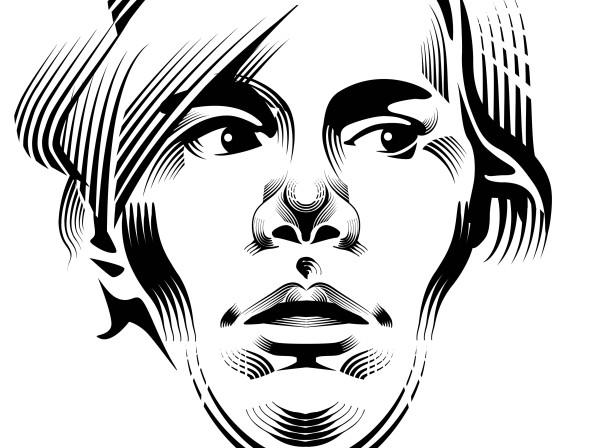Burroughs + Warhol Conversations 2