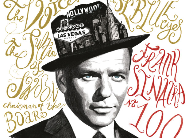 Frank Sinatra at 100 / The Washington Post