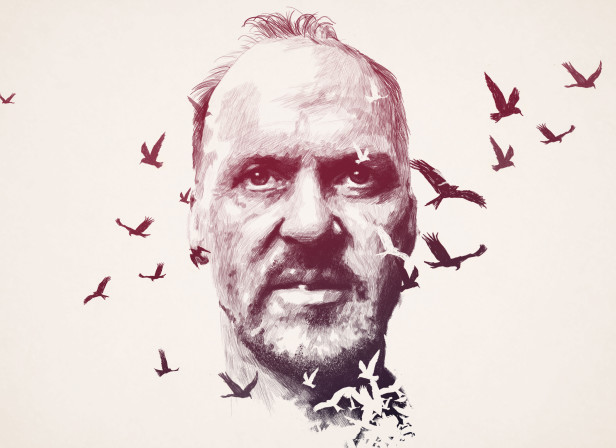 Birdman / The New Yorker