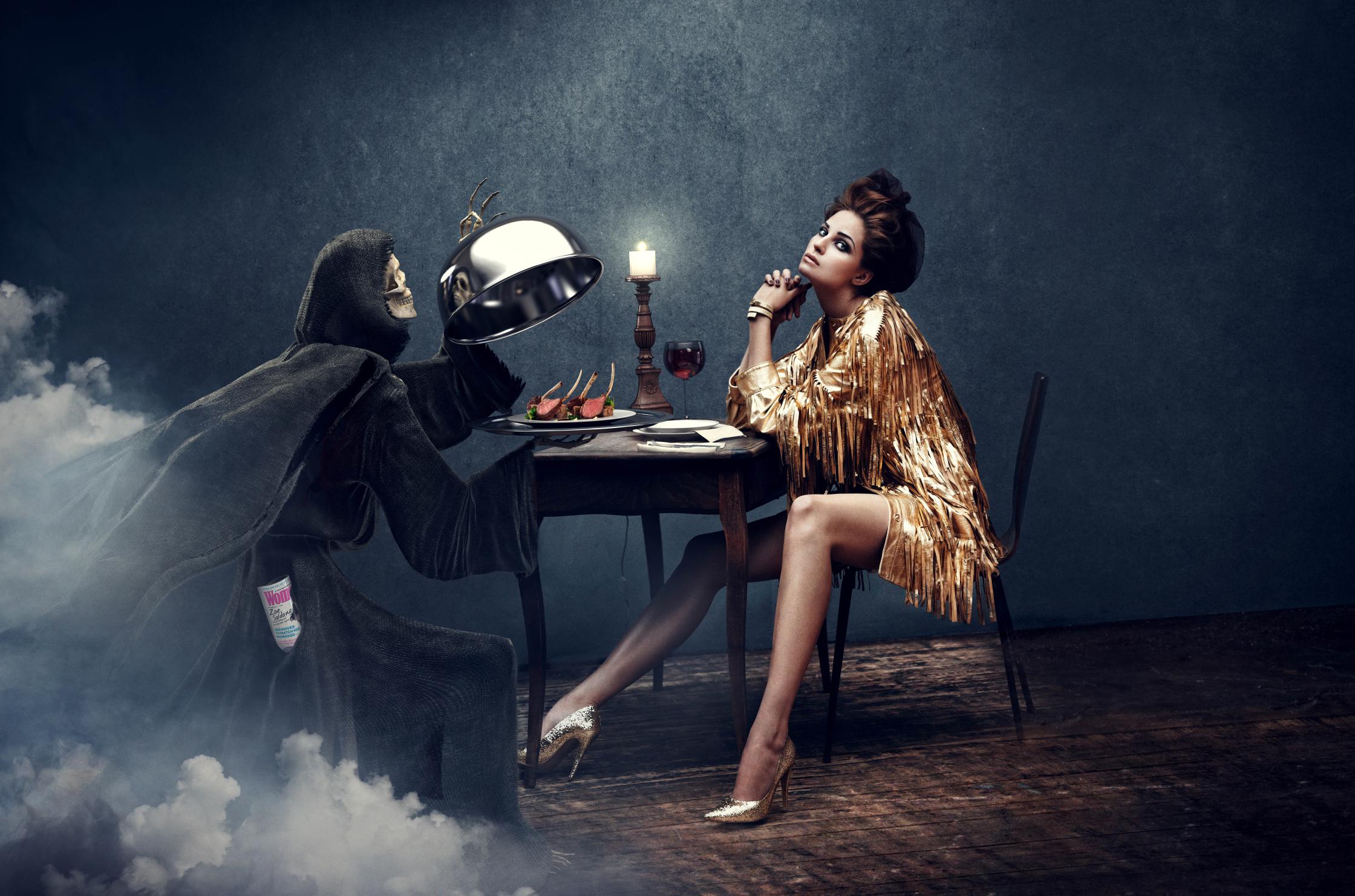 Reaper / Womans Weekly