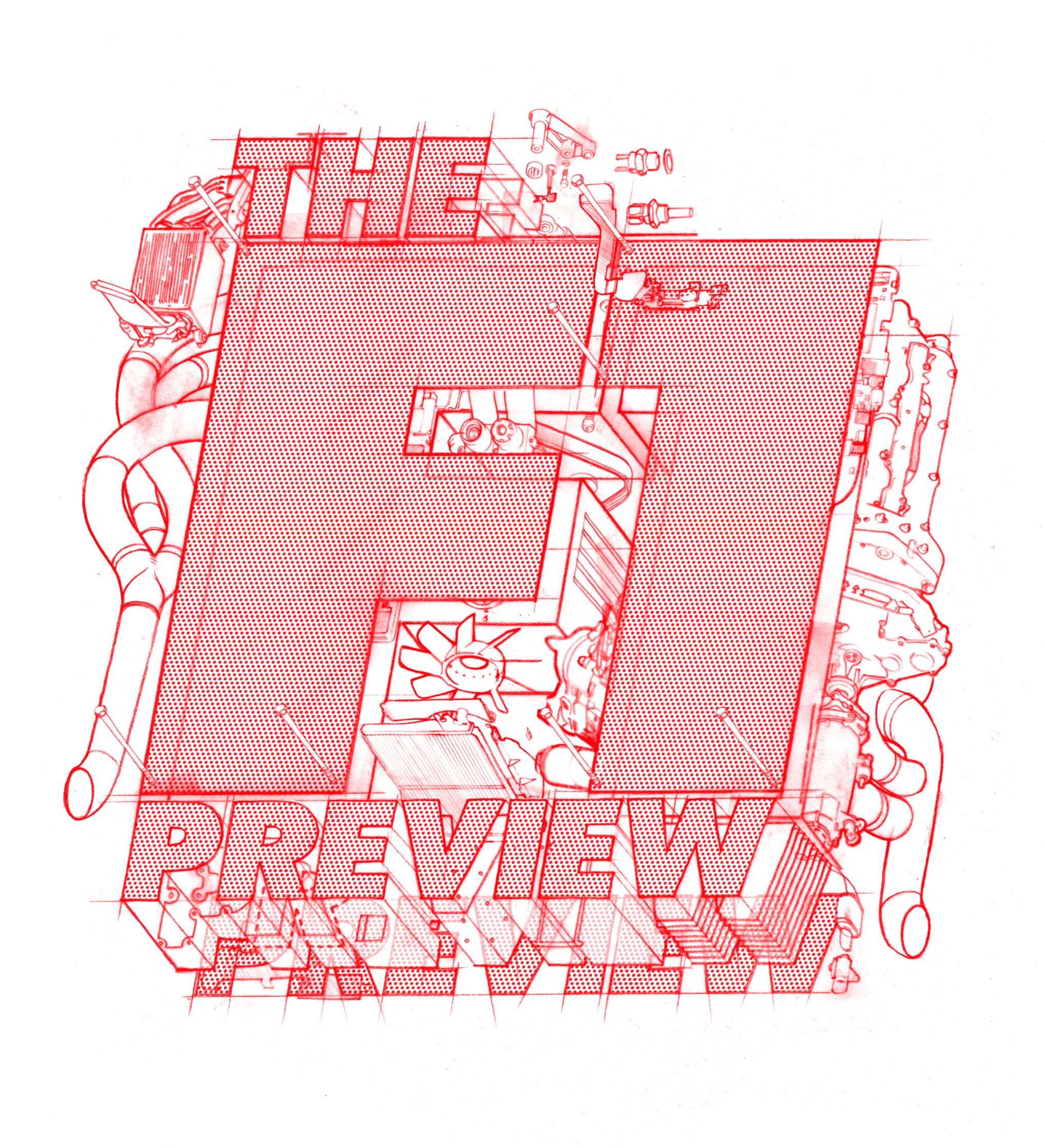 The F1 Preview