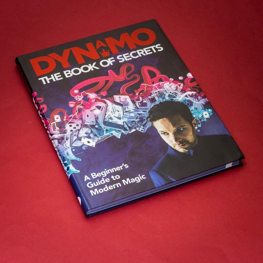 Dynamo The Book of Secrets.jpg