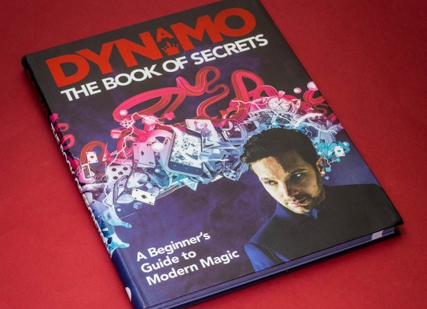 Dynamo The Book of Secrets.jpg