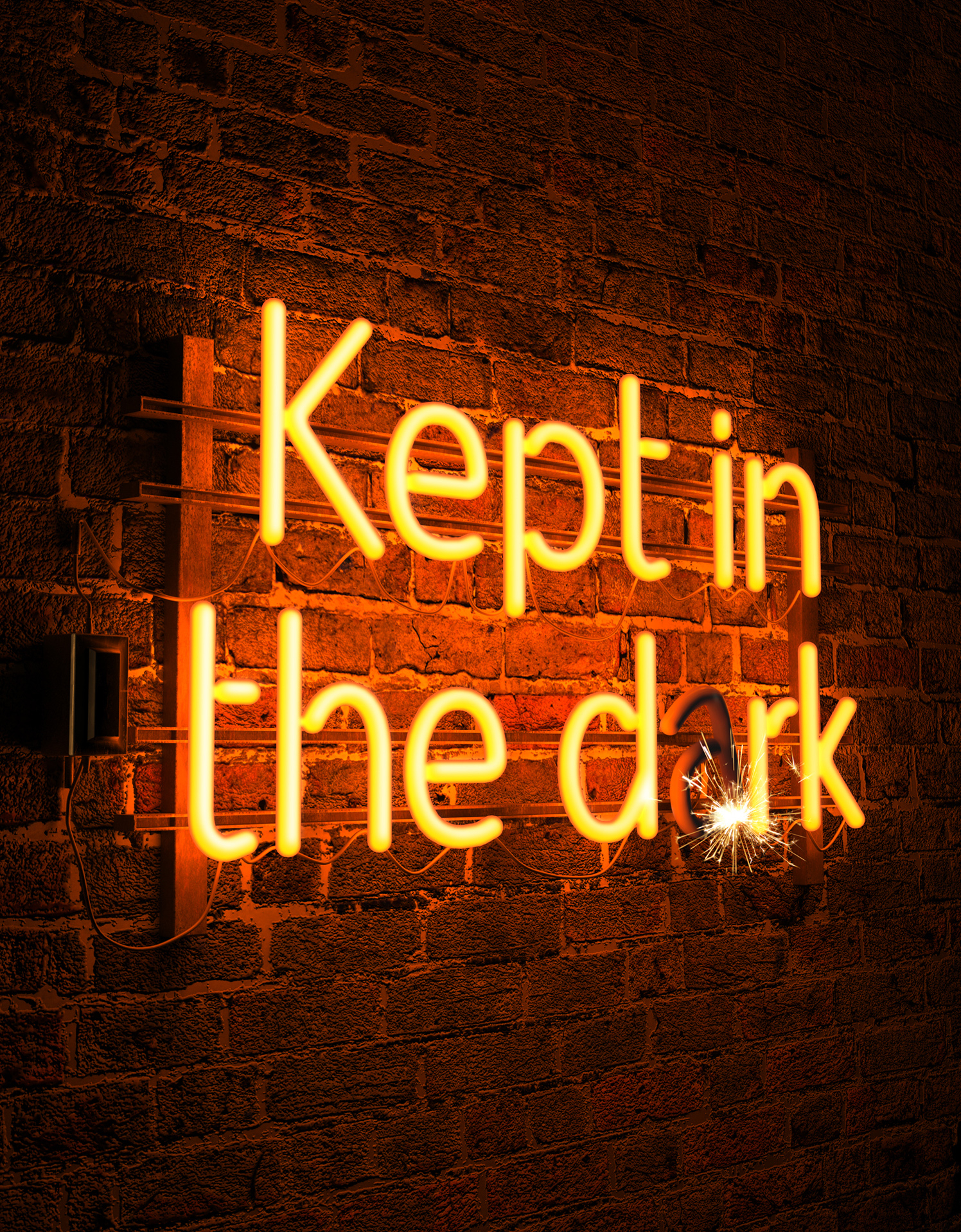 Kept In The Dark / Which? Magazine