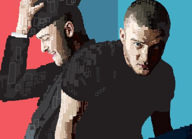 Justin Timberlake The Grammys