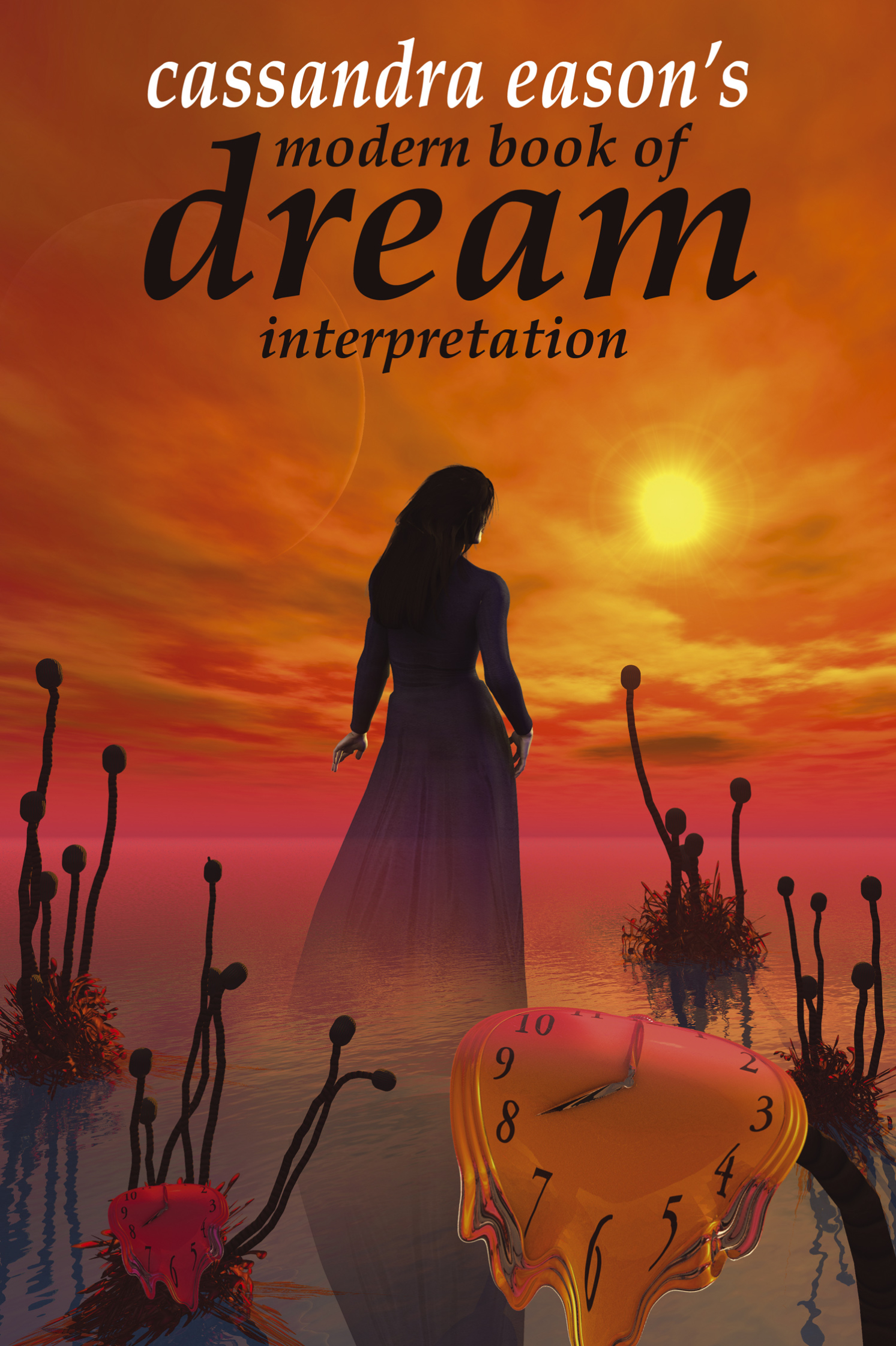 Surreal Dreams Book Cover