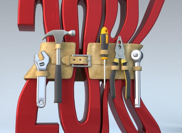 20% Tool Belt Type