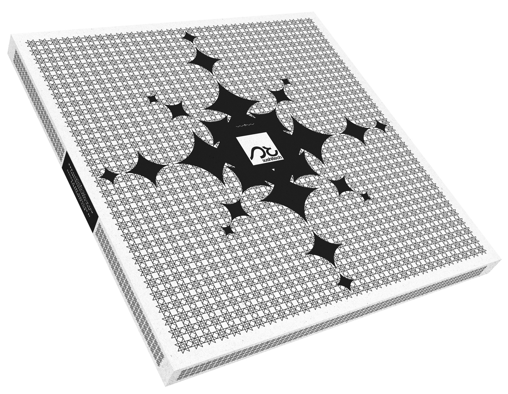 Tessera Remixes Box Set