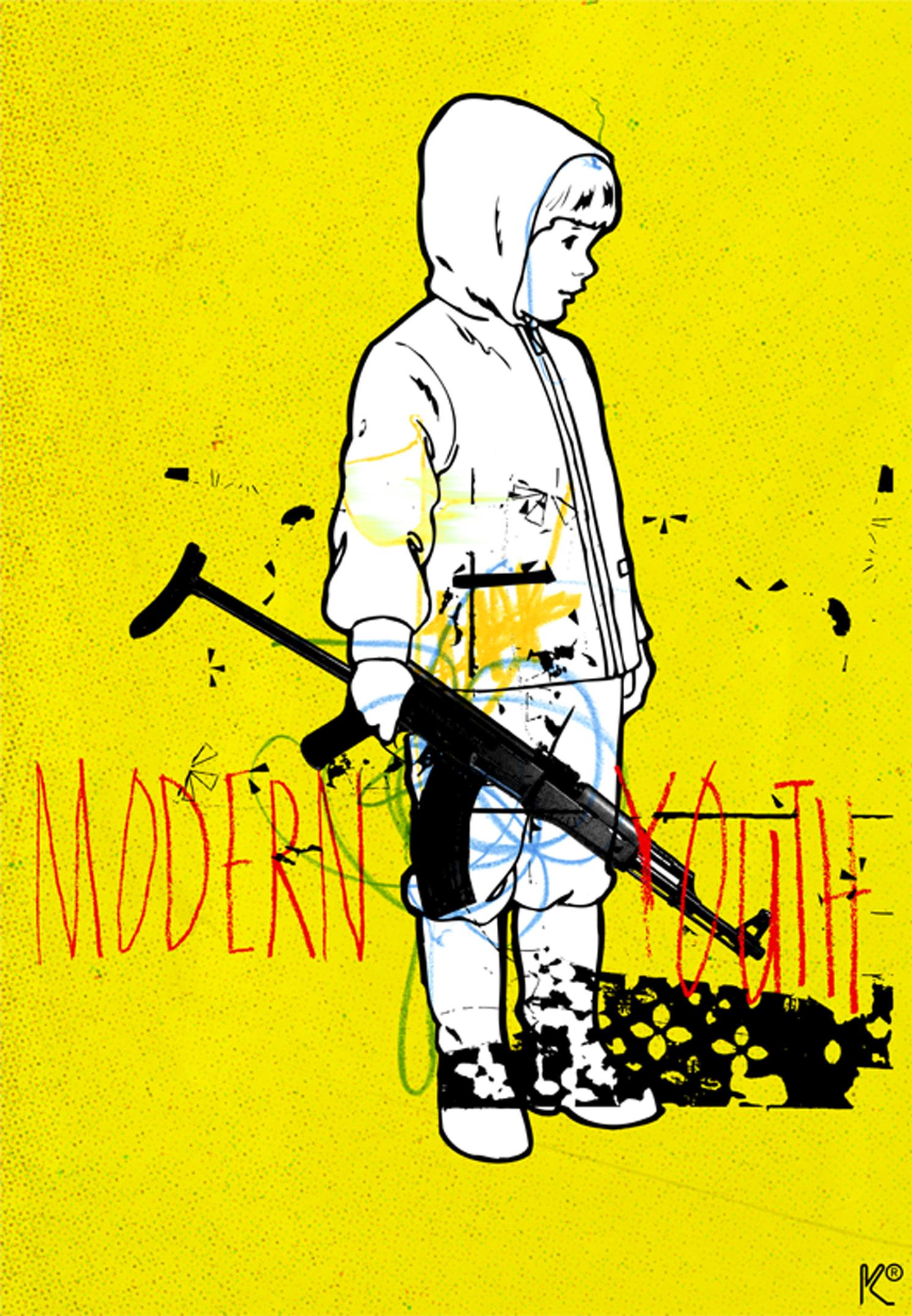 Modern Youth