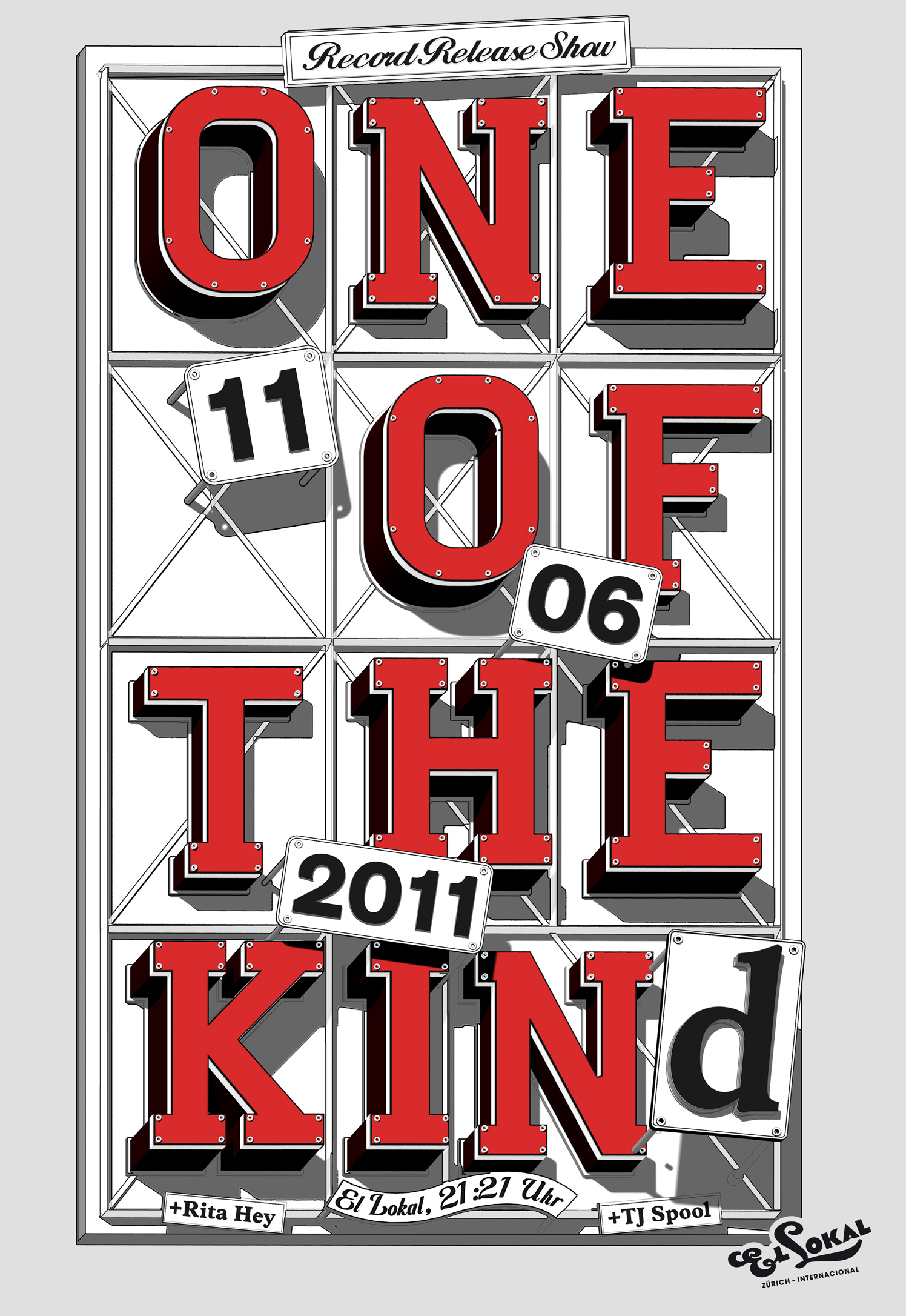 One Of The Kind