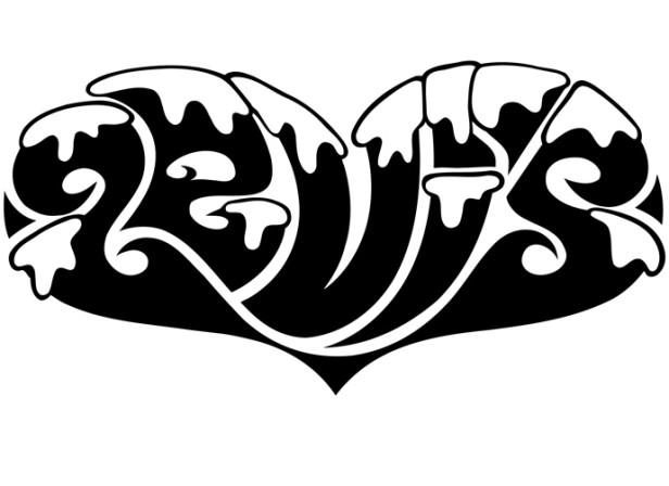 Oscar Wilson Lettering Type Design Hand Drawn