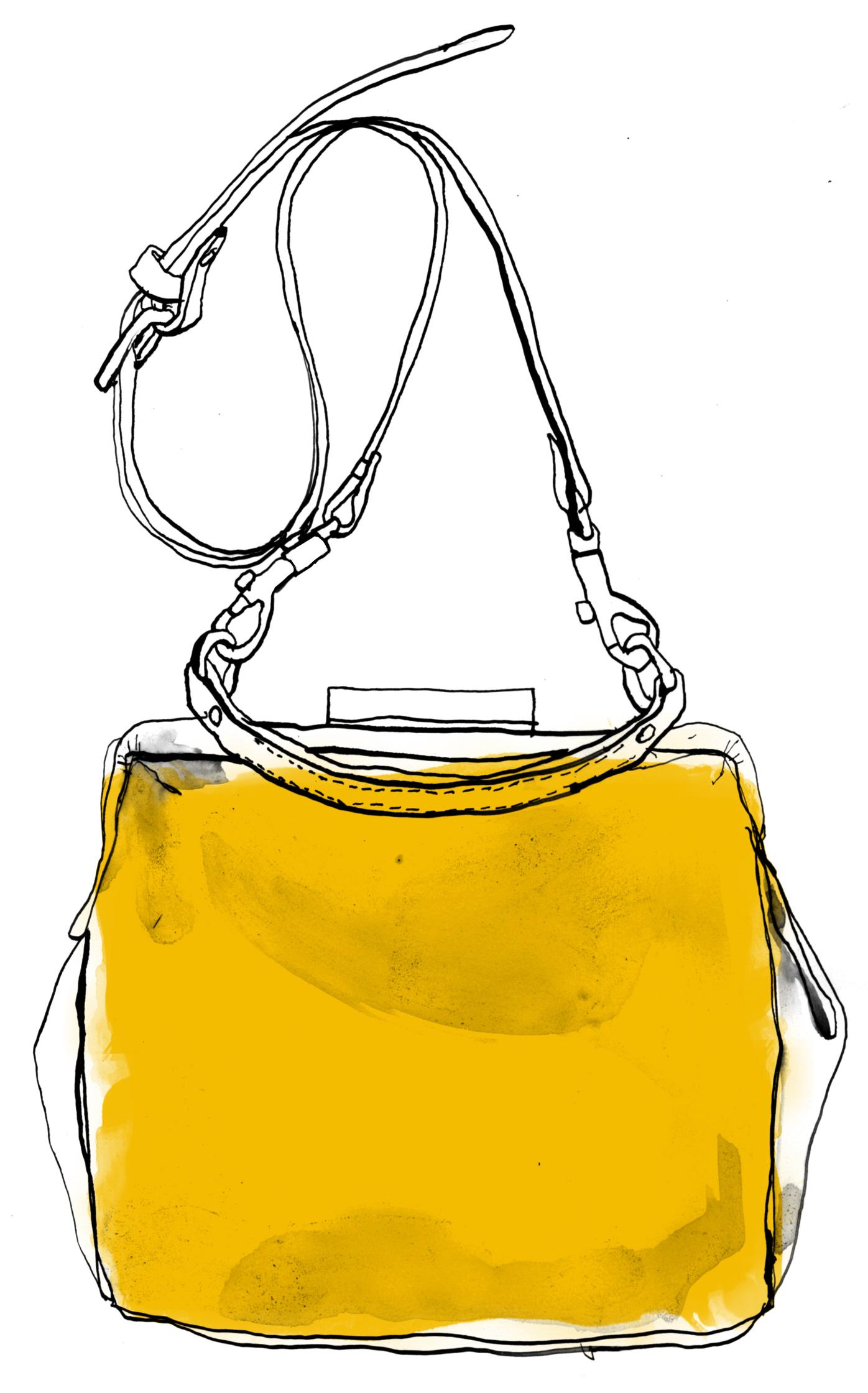Handbag / Ally Capellino