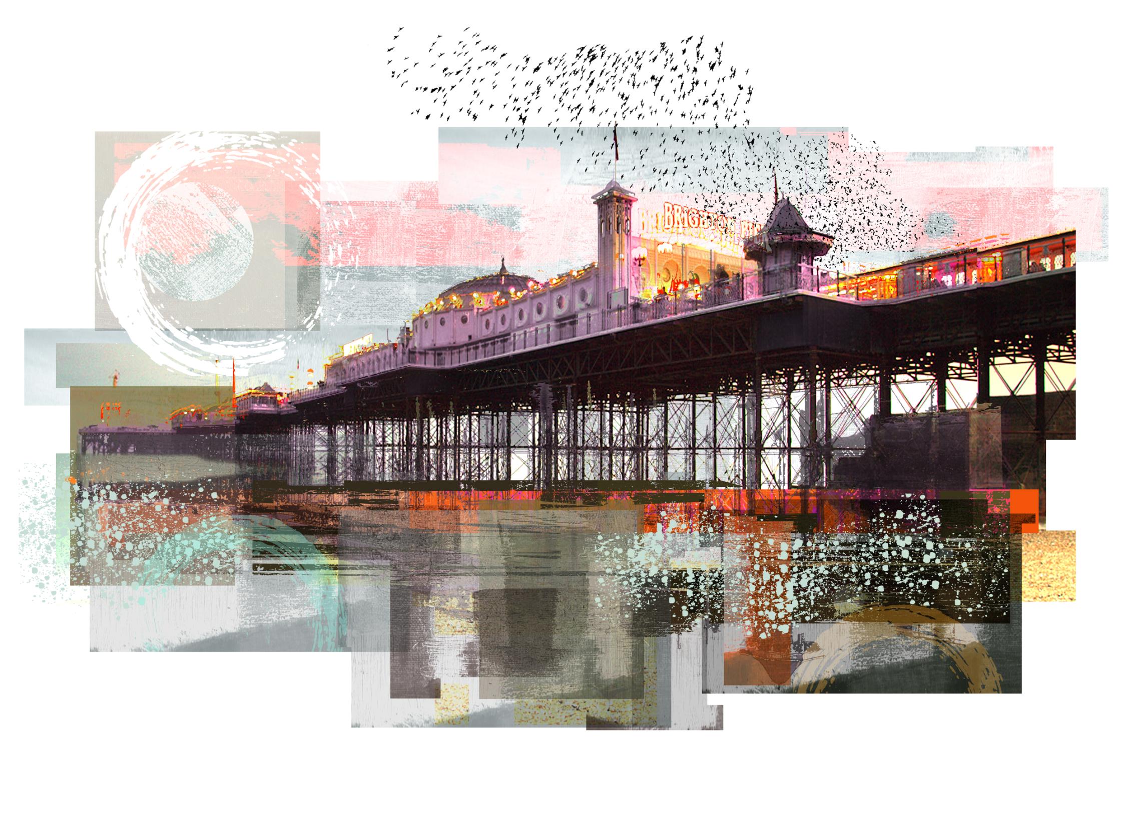 Palace Pier by Sarah Jones.jpg