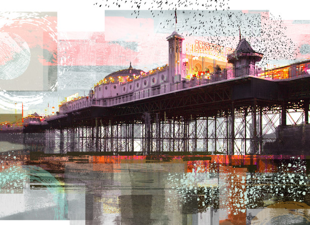 Palace Pier by Sarah Jones.jpg
