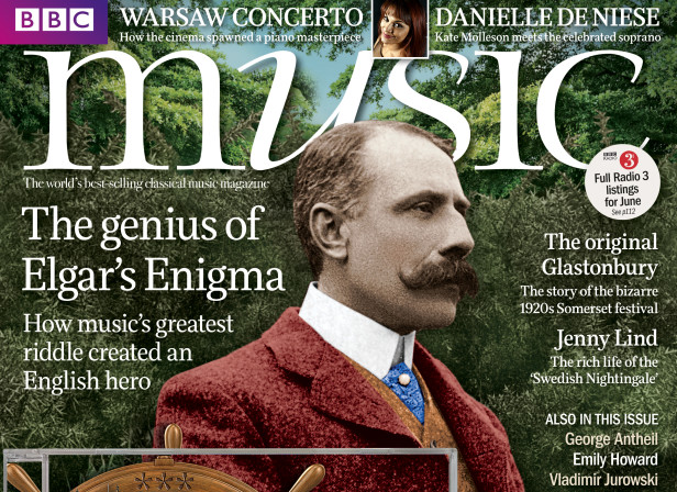 009 Elgar BBC Music Cover Matt Herring.jpg