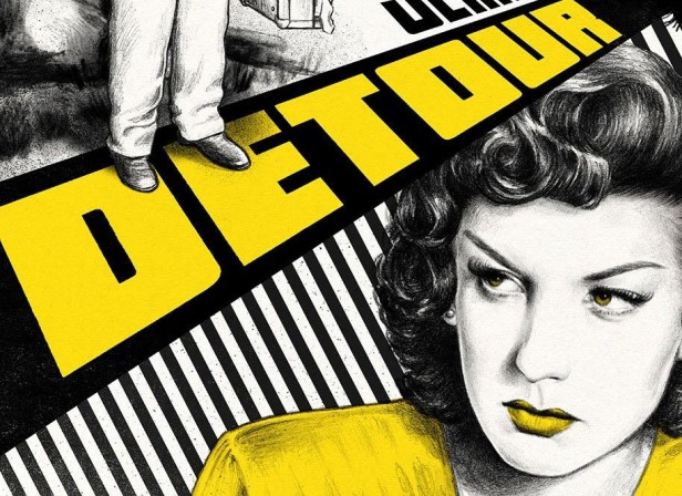 Detour-film-poster-noir-filmnoir-movie-theater-cinema-jennifer-dionisio-jen-femme-fatale-illustration-illustrator-art-artwork-vintage.jpg