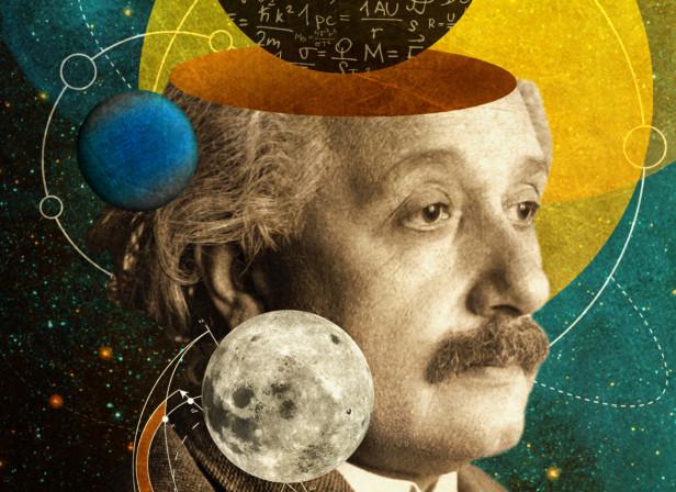 Gravity's Muse - Smithsonian Magazine