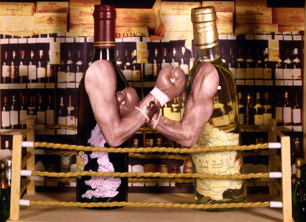Harpers Wine Boxing