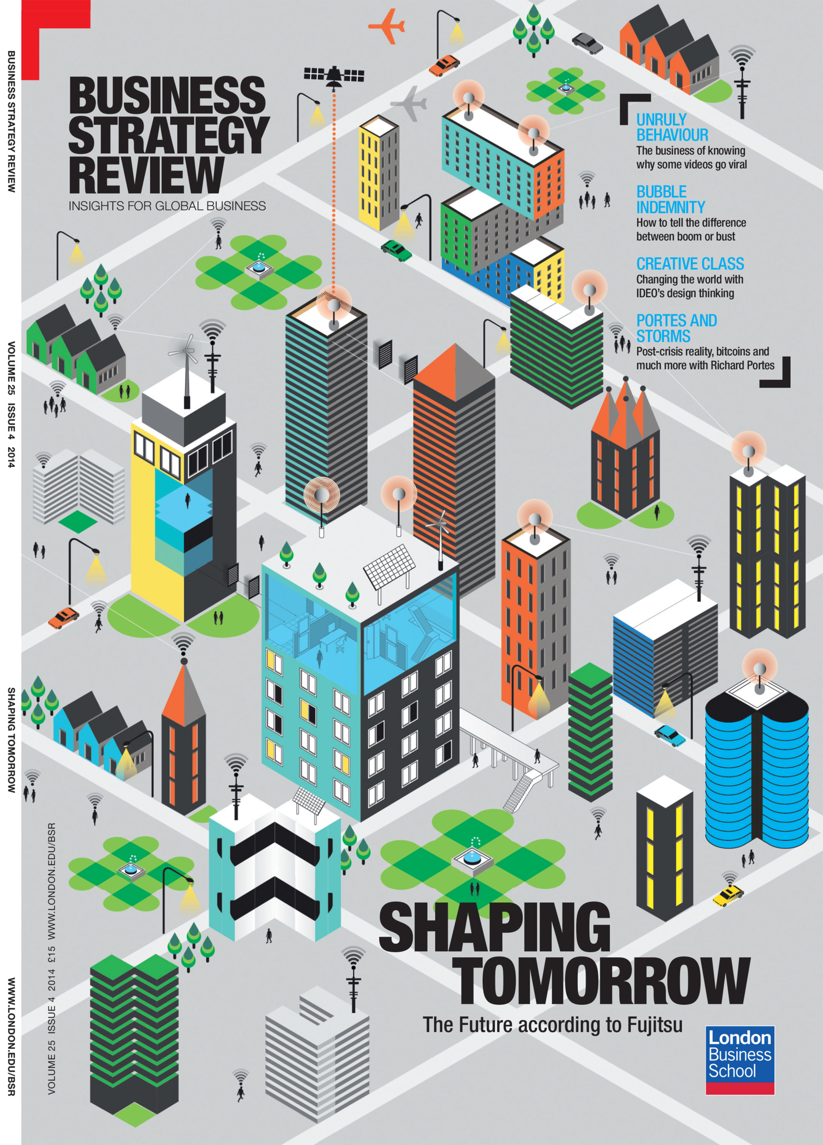 London Business School / Business Strategy Review