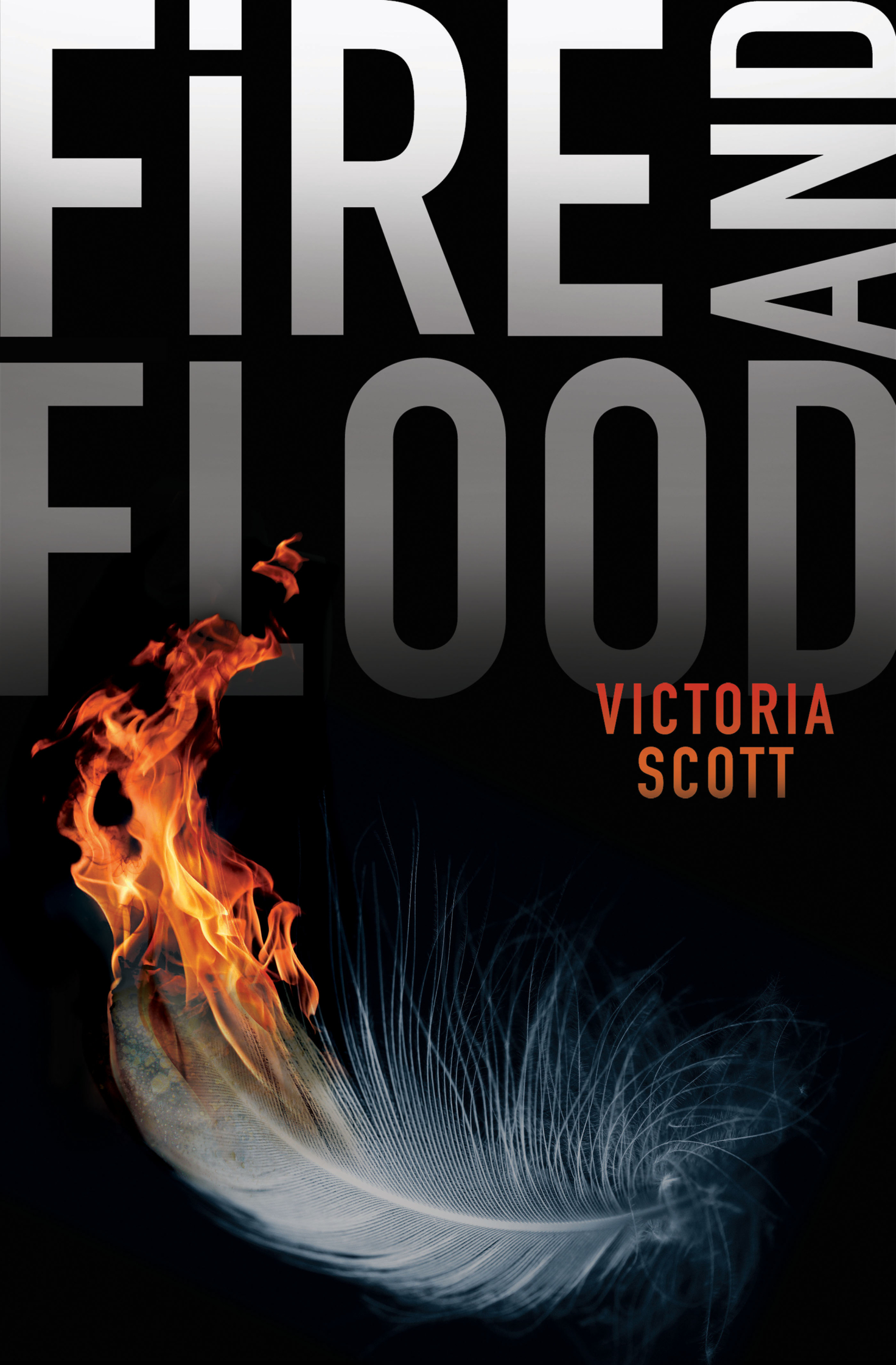 Fire & Flood Cover Scholastic